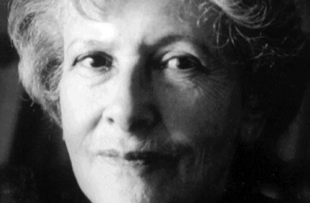 Denise Levertov | Poetry Foundation