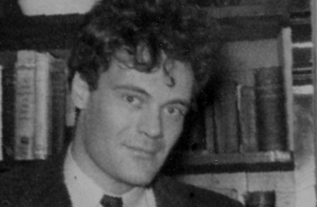skunk hour by robert lowell summary
