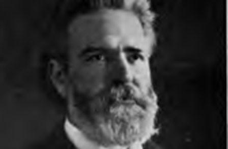 Edwin Markham granger