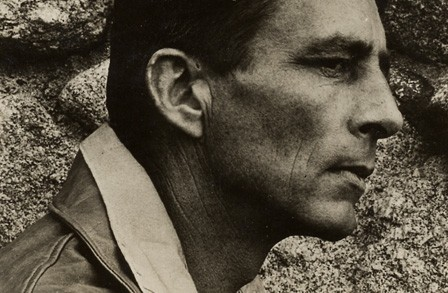 Robinson Jeffers ghost