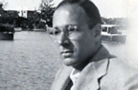 Howard Moss r godine