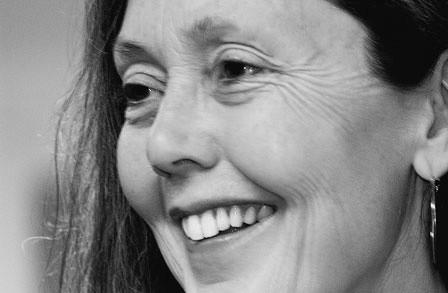 Anne Carson professor