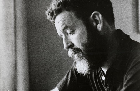 a biography of randall jackson jarrell Who is the right sort of literature teacher for bennington now  and his wife, the  writer shirley jackson, decided to leave bohemian new york  robbins: so  says randall jarrell of the president of his fictive benton college.