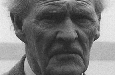 Image result for R. S. Thomas