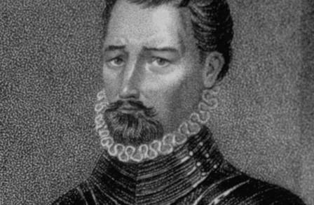 George Gascoigne elizabethan era