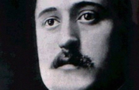 Guillaume Apollinaire | Poetry Foundation