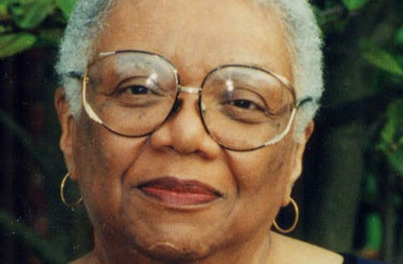 Lucille Clifton