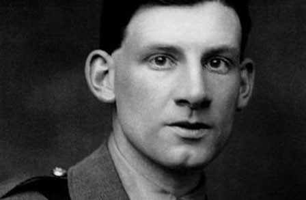Dreamers by siegfried sassoon essay