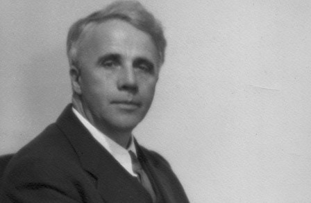 a biography of robert lee frost an american poet Robert lee frost (1874-1963) was an intentionally american and traditionalist poet in an age of internationalized and experimental art he used new england idioms, characters, and settings, recalling the roots of american culture, to get at universal experience.