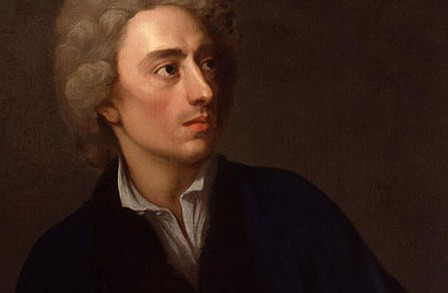 alexander pope in his poem an essay on criticism