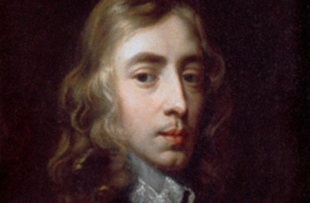 John Milton | Poetry Foundation