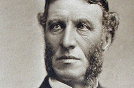 Self-Dependence by Matthew Arnold | Poetry Foundation