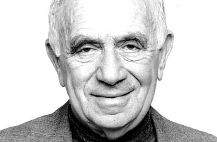 Yehuda Amichai Poetry Foundation