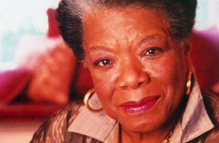 Image result for maya angelou photo