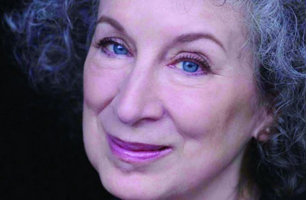 the female body essay margaret atwood