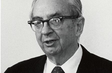 John Frederick Nims