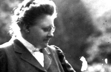 How do you feel about Amy Lowell's