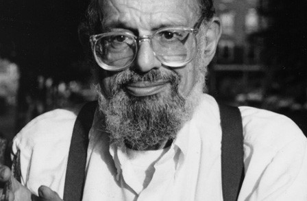 the life and poetry by allen ginsberg Allen ginsberg's poetry questions and answers the question and answer section for allen ginsberg's poetry is a great resource to ask questions, find answers, and discuss the novel.