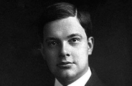 Joyce Kilmer photo #0
