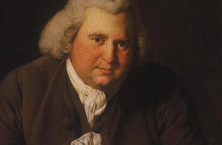The Erasmus Darwin Collection