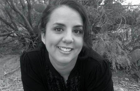 Carmen Gimenez Smith Poetry Foundation