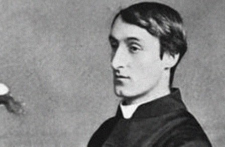 Gerard Manley Hopkins