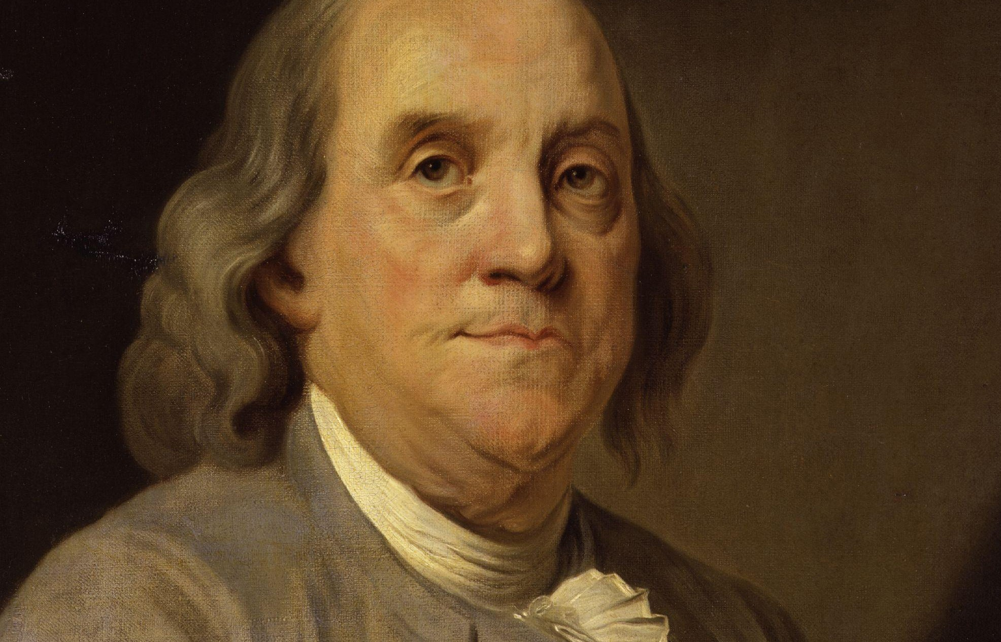 """benjamin franklin as a self-made man essay Benjamin franklin was a self made man living the """"american dream"""" before it even existed related documents: life of bengiman franklin essay."""