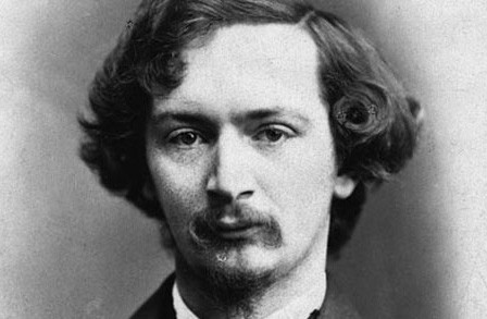 Algernon Charles Swinburne photo #8916