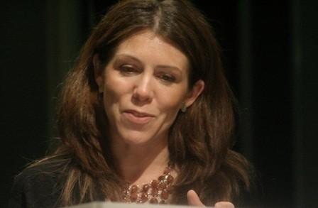 Anna Deeny Morales Talks Translation With NEA by Harriet Staff