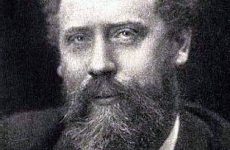 William Ernest Henley