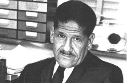 Marcus B. Christian
