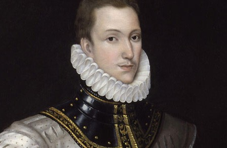 Sir Philip Sidney | Poetry Foundation