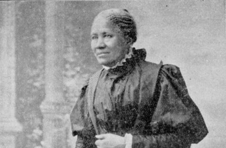 essay and harper and slave mother