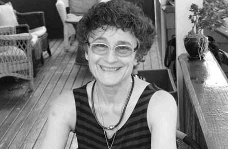 Olga Broumas