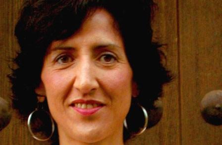 Valerie Martínez