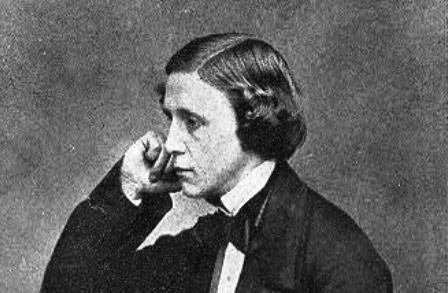 Lewis Carroll Poetry Foundation
