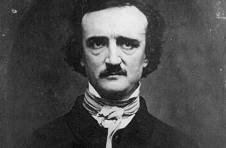 Raven Edgar Allan Poe
