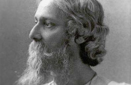 Rabindranath Tagore | Poetry Foundation