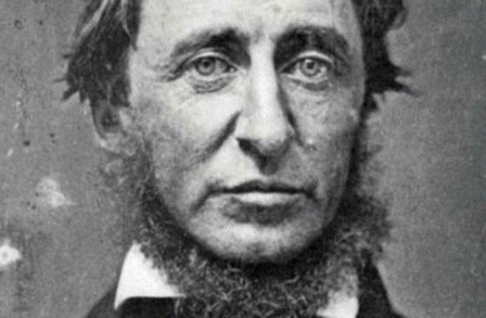 essays by henry thoreau