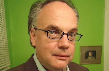 Michael Derrick Hudson