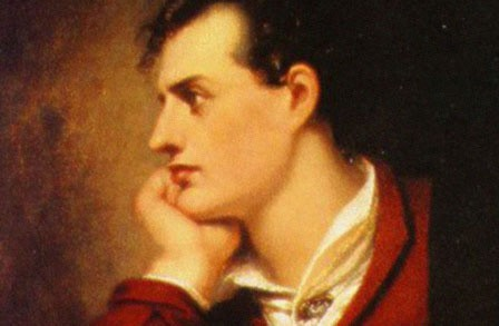 the life and work of lord george gordon byron George gordon noel, 6th baron byron (1728-1844) with his aristocratic demeanour, personal charm and undeniable beauty stands out as a rock star poet and the prince of passionate people's perceptions in the art, design and style of the so called regency era in england (1792 – 1830.