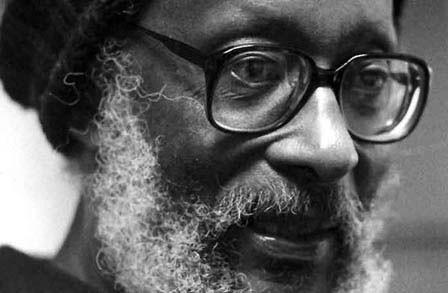 Edward Kamau Brathwaite Remembered at The… | Poetry Foundation
