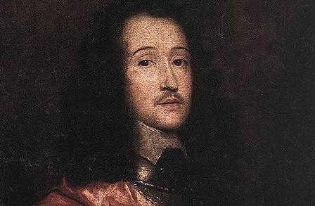 Richard Lovelace scrutiny