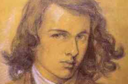 The House of Life: 71. The Choice, I by Dante Gabriel Rossetti