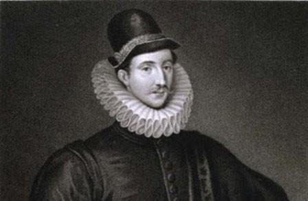 Baron Brooke Fulke Greville