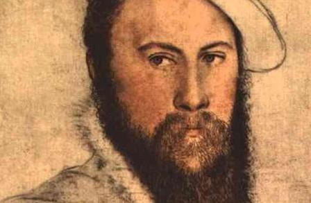 Thomas Wyatt as a poet