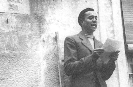 Miguel Hernández | Poetry Foundation