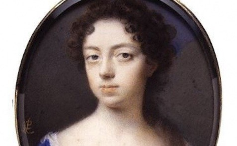 Countess of Winchilsea Anne Finch