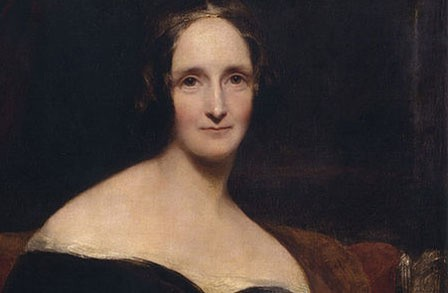 Frankenstein mary shelley essay