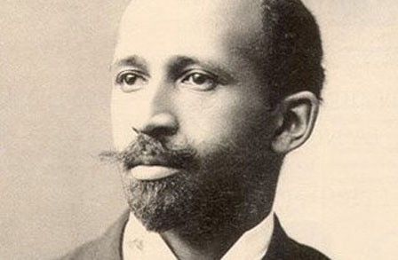 a biography of web du bois a black american historian and sociologist W e b du bois was a public intellectual, sociologist, and activist on behalf of the  african american community he profoundly shaped black political culture in.